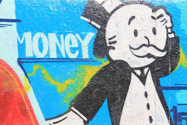 """cultura financiera"""
