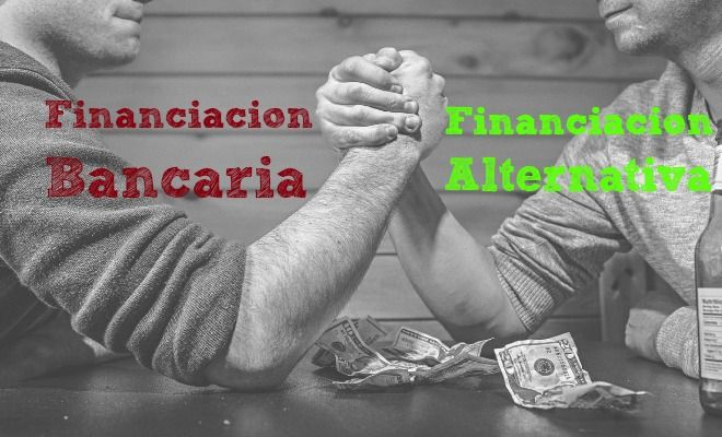 """Alternativas financiacion"""